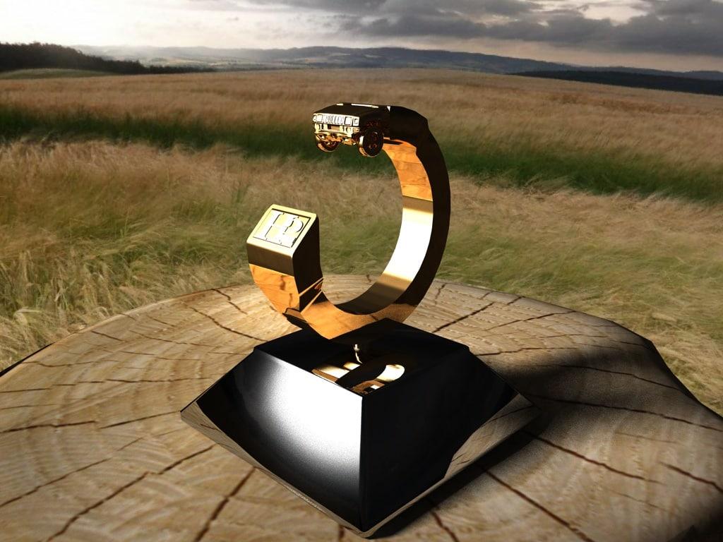 hummer hum 3d model