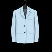 jacket ·dmax v10 3ds