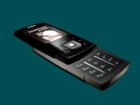 samsung e900 3d 3ds
