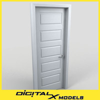 Residential Interior Door 05