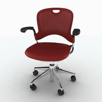 Herman Miller Caper Task Chair