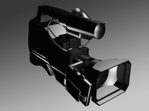 camcorder sony dv 3d max
