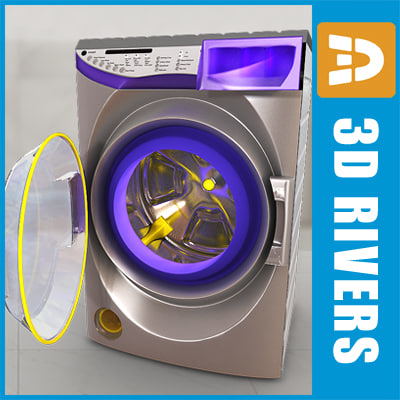 dyson washing machine washer max