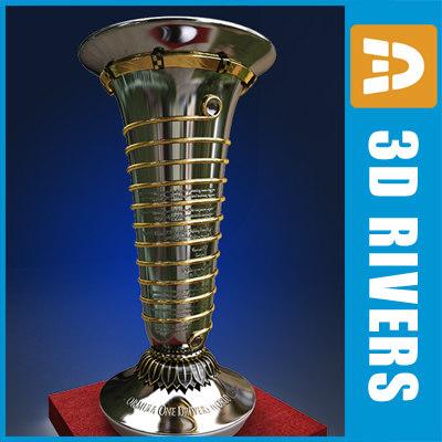 fia drivers cup 3d 3ds