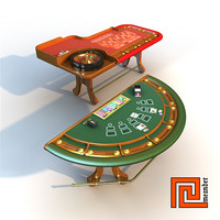 casino set 3d 3ds