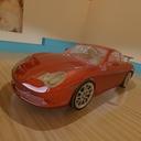 porsche 996 3D models
