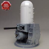 CIWS Phalanx Mk 15