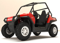 3ds atv polaris ranger rzr