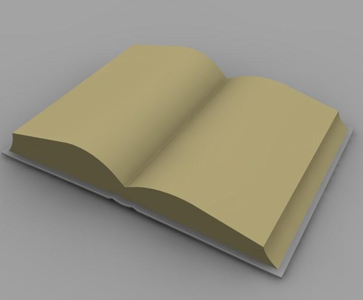 book01 3ds dxf c4d obj