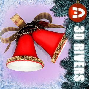 christmas bells 3ds
