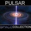Pulsar 3D models