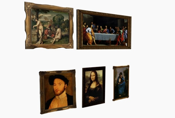 max picture frames