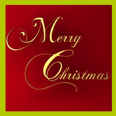 merry christmas 3d c4d