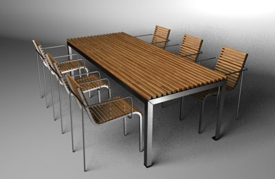 table 6 c4d
