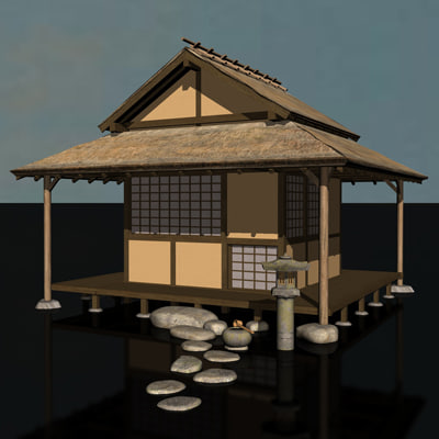Traditional Japanese Building Construction