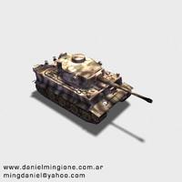 Tiger_tank.rar