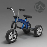 Tricycle 01
