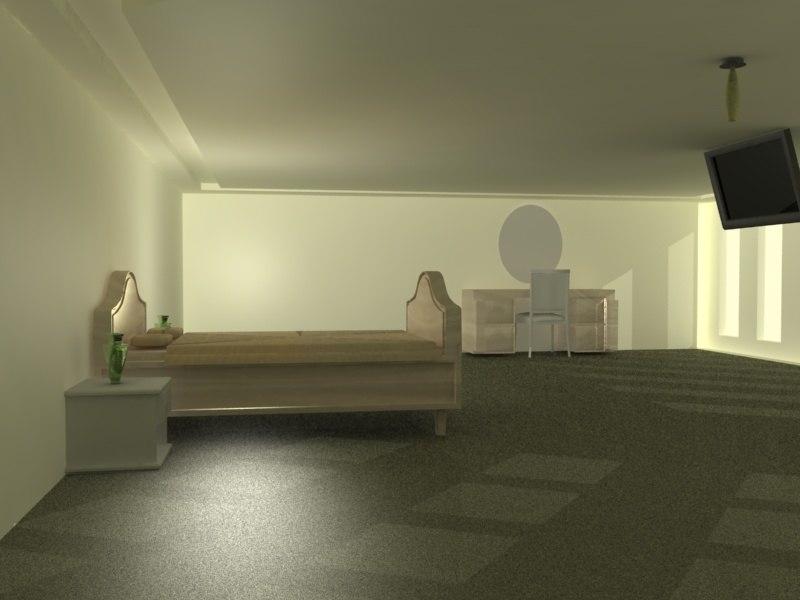 big bedroom 3ds free