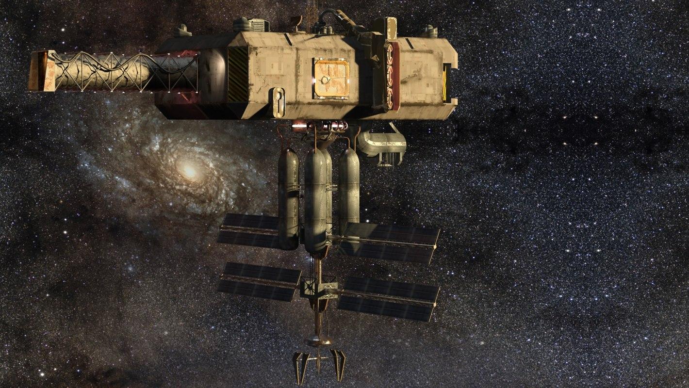 maya outpost base research