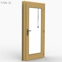 Door Tear