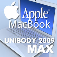 Notebook.APPLE.MacBook.2009.MAX