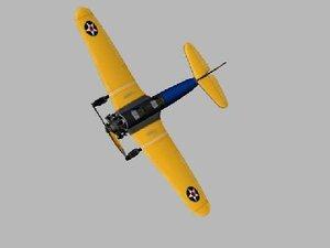 aircraft max