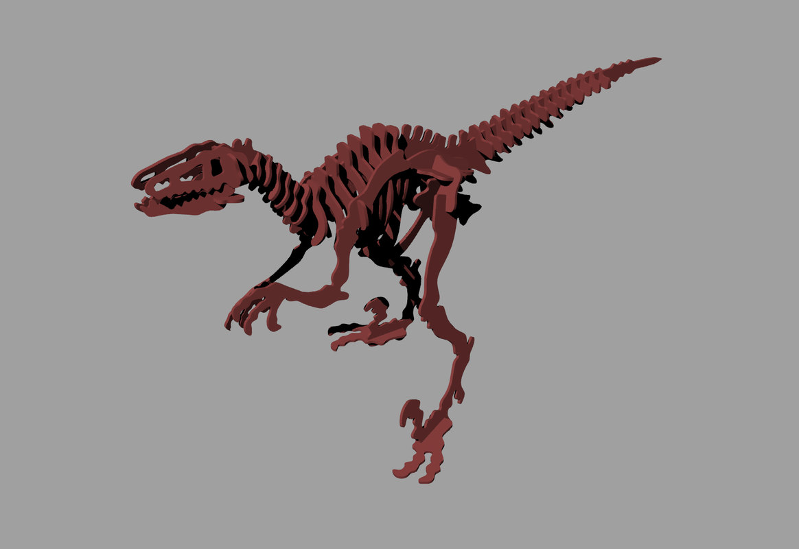raptor 3ds