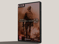 PC-DVD Call of Duty : Modern Warfare 2