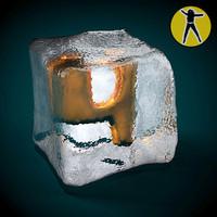 ice cube 3ds