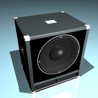 speaker music max