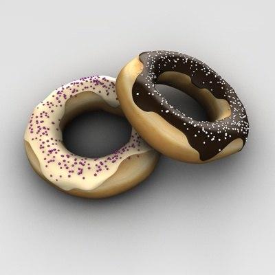 cinema4d donut