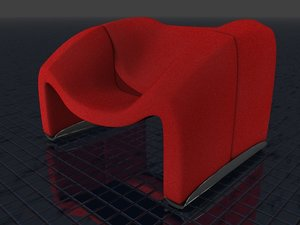 max variation groovy chair