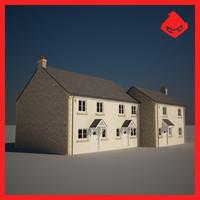 3d model storey family