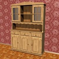 max wooden sideboard room