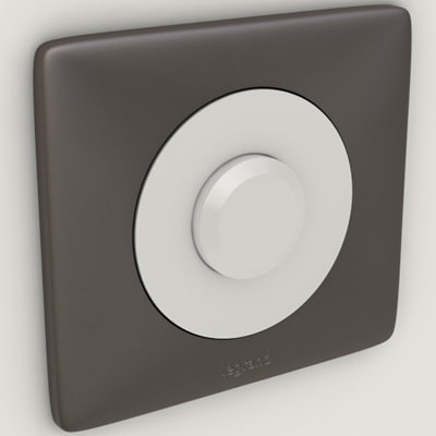3d legrand switch