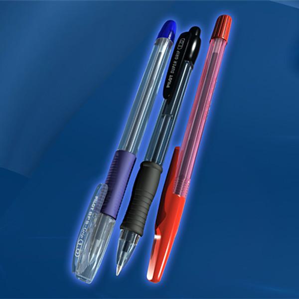 3 pens fbx