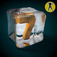 maya ice cube seven