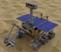 max mars rover