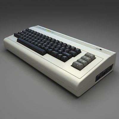 max c64 64