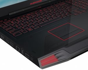 obj alienware m17x laptop