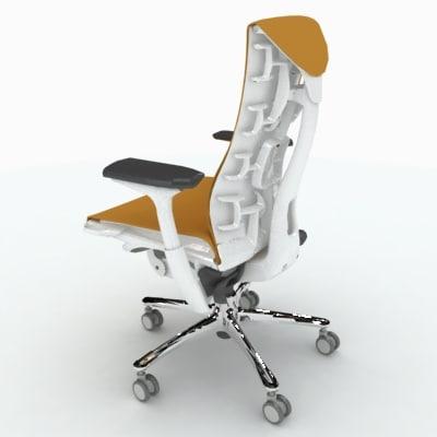 max embody chair
