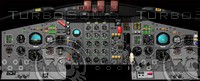maya forward instrument panel