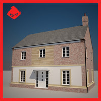 Two Storey Domestic House 04
