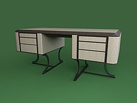 table ag 3d model