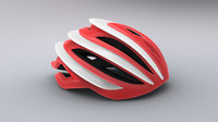 Sporty Bike Helmet