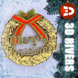 christmas decoration max