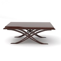 christopher guy coffee table 76-0137