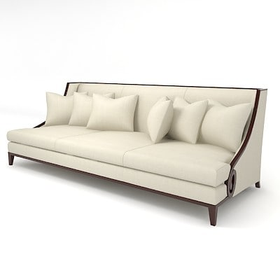 S Max Christopher Guy Sofa
