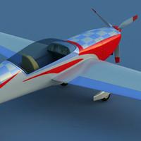 Extra 300L aircraft