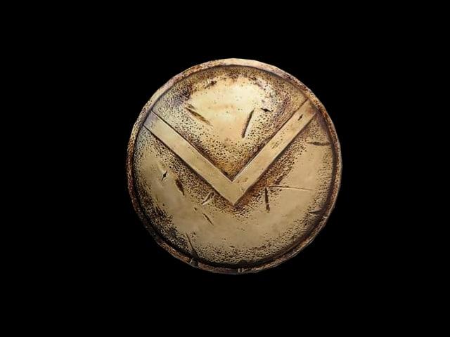 max spartan shield